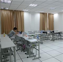 上海动漫美术基础培训课程