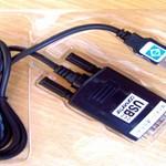 USB to RS232 转换线产品信息