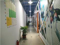 上海Android开发工程师培训真实项目