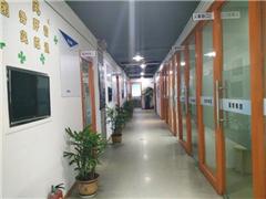 上海C++工程师培训课程