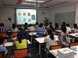 上海项目团队沟通与协同课程