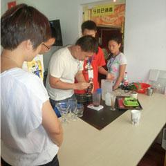 上海披萨培训