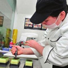 上海翻糖蛋糕培训