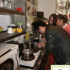 上海芋圆甜品培训