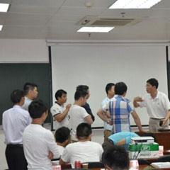 广州智能建筑弱电高级工程师培训班