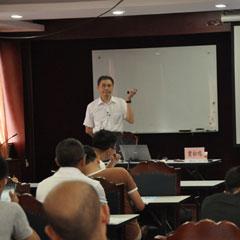 上海智能建筑弱电工程师培训班
