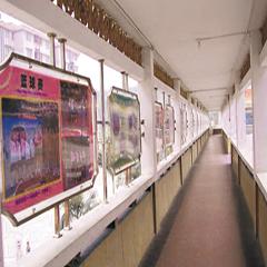 广州《轨道交通服务与管理》专业初中起点中技班