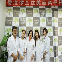 广州专业韩式半永久定妆辅导班