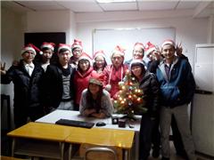广州英语口语3级精品班(美国外教授课)