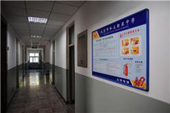 北京新亚中学国际部德国实验班(高中部DSD)