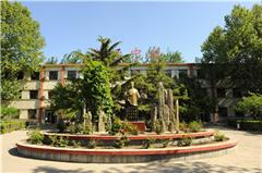 北京新亞中學國際部德國實驗班(高中部DSD)