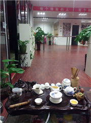 广州瑜伽形体训练课程