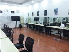广州国际美容师全科班