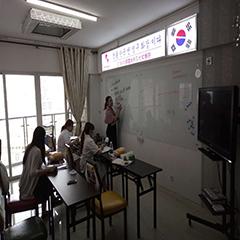 广州韩式半永久化妆开店必备全能辅导班