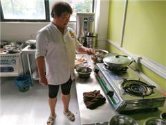 上海韩国啤酒炸鸡培训