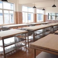 上海ICIF西餐西点酒店管理专业班培训课程