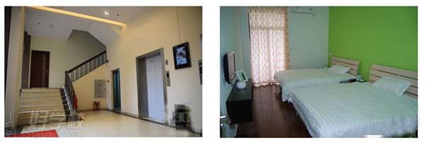 茉莉园宿舍环境