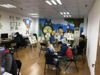 杭州UI设计就业班培训