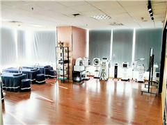 上海自我形象造型培训班