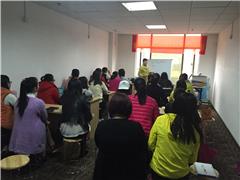广州育婴师资格认证培训(政府资助免费项目)