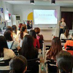 广州国际纹艺半永久培训提升班