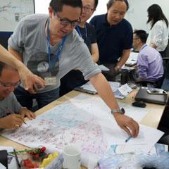 上海商务英语中级培训课程