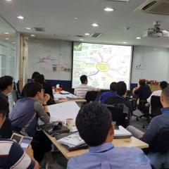 上海Microsoft微软认证培训