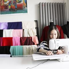 北京美国本科留学作品集辅导