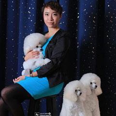 广州宠物美容D级辅导培训班