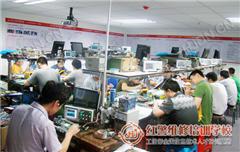 深圳电脑硬盘维修与数据恢复培训