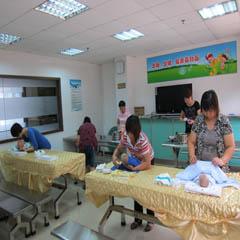广州技师保健按摩师培训