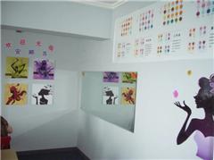 武汉国际彩妆造型培训精英班