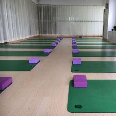 长沙瑜伽教练培训初级班