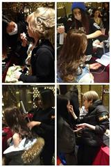 广州专业彩妆培训全科班