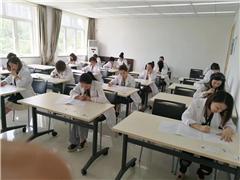 上海教学区