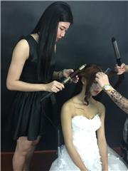 广州易容矫正术/明星化妆造型师培训