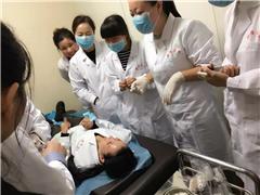 北京高级韩式皮肤管理培训班