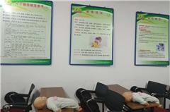 北京母婴护理师催乳师营养师双证班