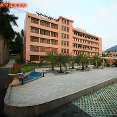 广州园林技术专业高中起点3年中职+成人大专套读班