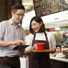 广州国际咖啡师培训考证课程