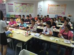 广州早期教育引导师(中级)考证培训班