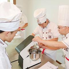 北京翻糖蛋糕烘焙培训班