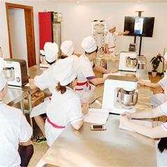 北京陶艺蛋糕制作培训班