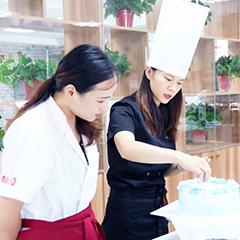 苏州私家烘焙创业班