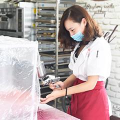 苏州咖啡创业培训班