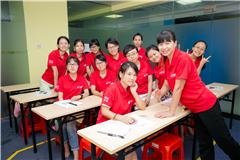 广州高级早期教育指导师培训班