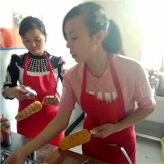 贵阳留一手烤鱼培训