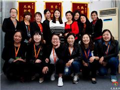 北京高级育婴师培训班