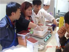 北京铁板烧培训班