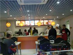北京五谷杂粮煎饼技术培训